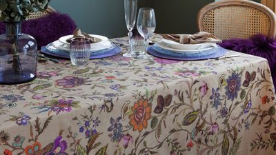 Yeni Moda 20 Mutfak Masa Örtüsü