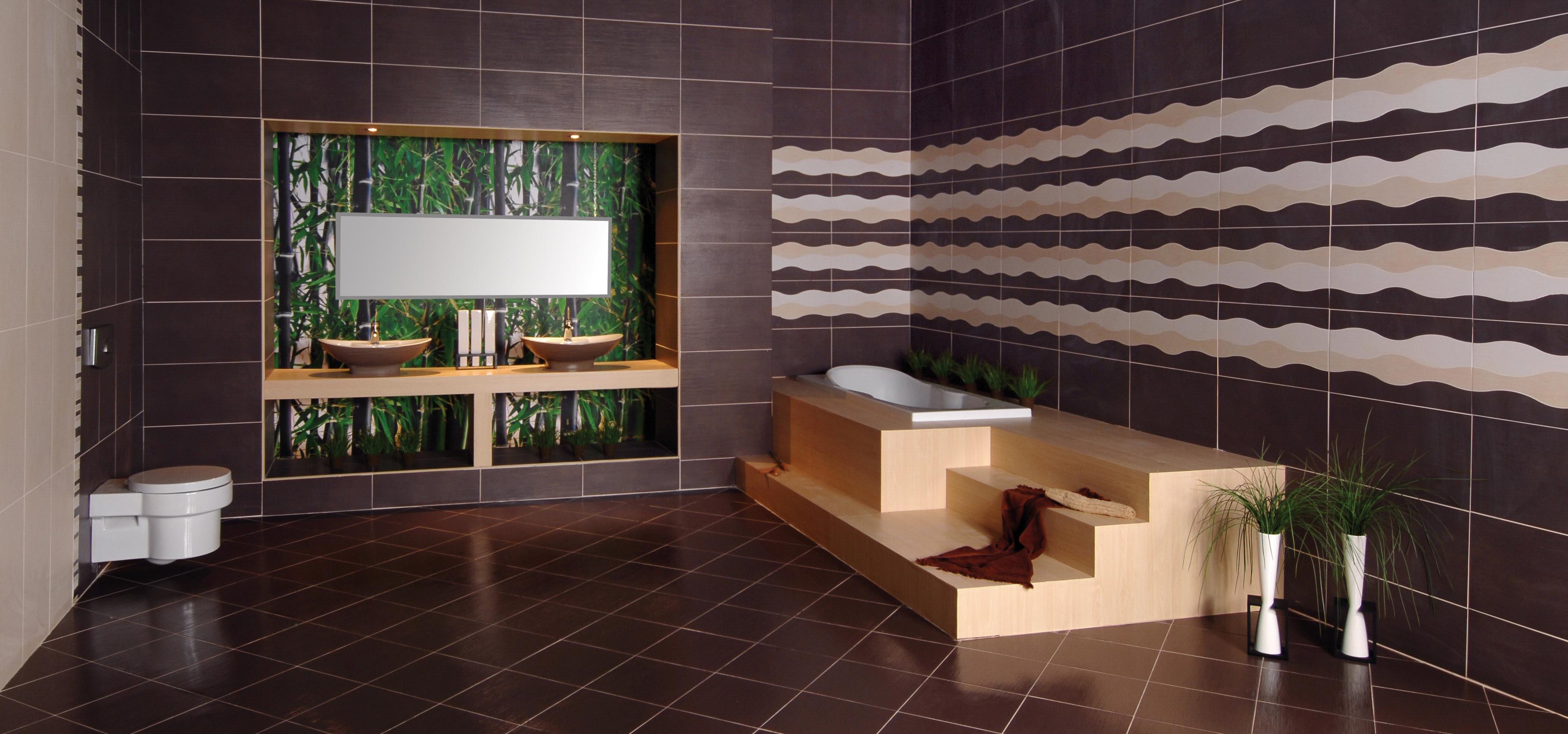 10 modern banyo dekorasyon nerisi dekorstore 2018 - Banyo dekorasyon ...