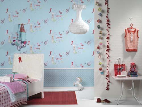 çocuk-odası-duvar-kağıtları