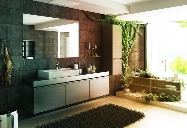 modern-ve-şık-banyo-dekorasyonu