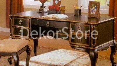 Klasik Çalışma Masası Modelleri