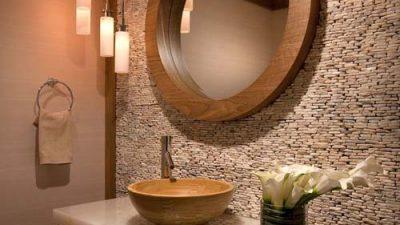 Muhteşem Taş Banyoları