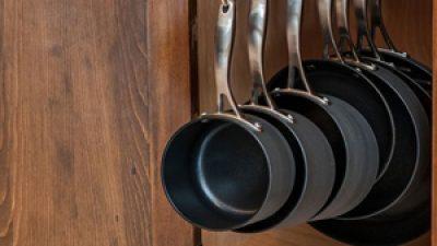 Mutfağınızı Düzenli Hale Getirmek İçin Öneriler