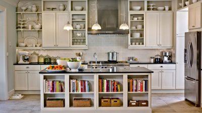 Küçük Mutfaklarda Yemek Alanı Yaratmak