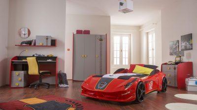 Çocuk Odası Nasıl Olmalı