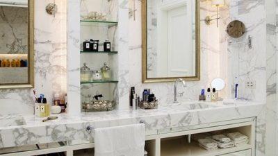 Çok Özel Banyo Fikirleri