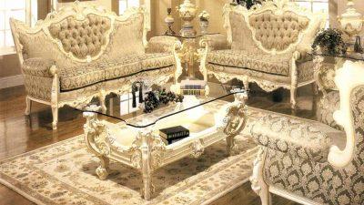 Fransız Tarzı Ev Dekorasyonu Oluşturmak