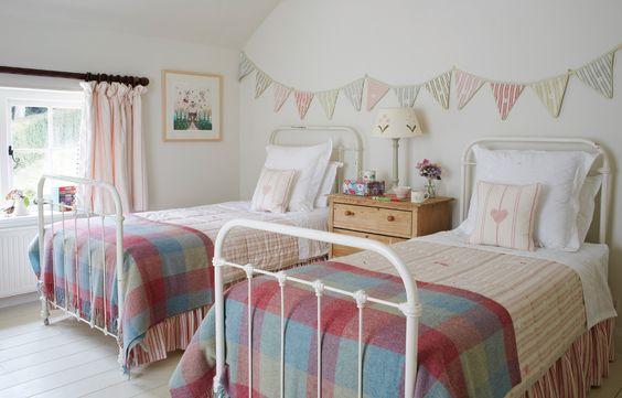 Ikiz Yatak Odası Modeli Dekorstore
