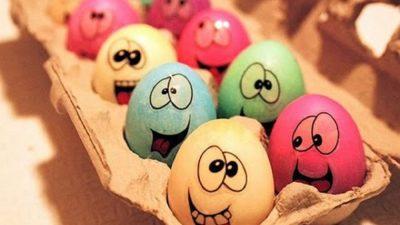 Yumurta Kutusundan Neler Yapılabilir