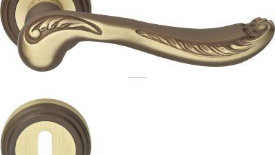 Dekoratif Kapı Kollarıyla Yapabileceğiniz Havlu Askıları