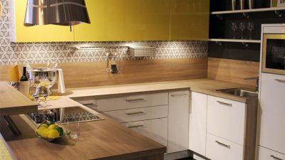 Mutfak Aydınlatması Nasıl Olmalı?