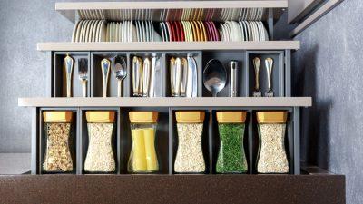 Daha Düzenli Bir Ev İçin 6 Tavsiye
