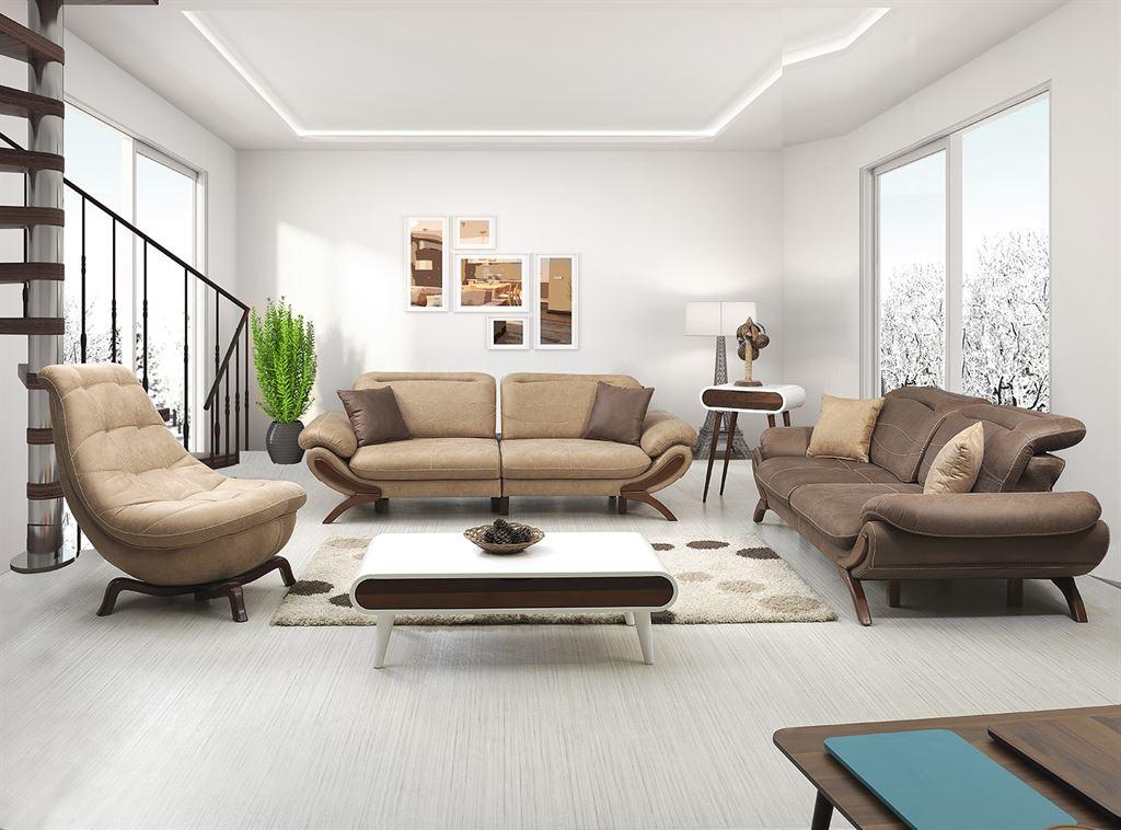modern-salon - DekorStore