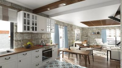 Daha Güzel Mutfaklar İçin Öneriler