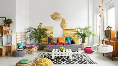 Evinizi Baştan Yaratacağınız Dekorasyon Önerileri