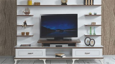 TV Ünitesi Almadan Önce Bilinmesi Gerekenler