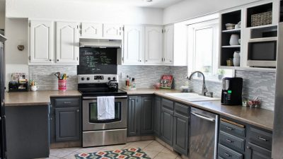 Daha Keyifli ve Canlı Mutfaklar İçin