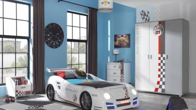 Çocuk Odası Dekorasyonunda Son Trendler