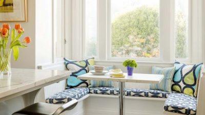 Zamanının Çoğunu Mutfakta Geçirenler İçin Oturma Grupları