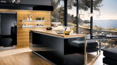Modern Mutfaklar için Dekorasyon Önerileri