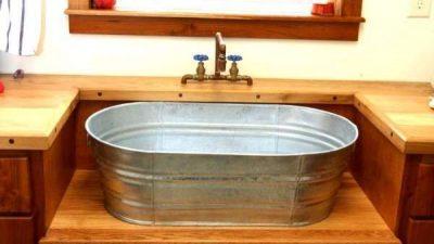 Evde Banyo Aksesuarları Yapımı