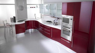 Kalıplara Sığamayan Mutfaklara Yeni Çizgiler