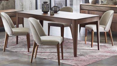 Yemek Odası Sandalyeleri Seçimi