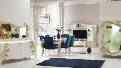 İpek Mobilya Yemek Odaları