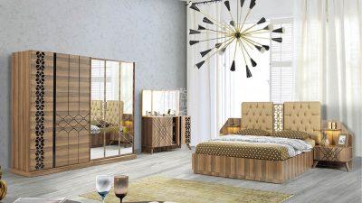 Kelebek Yatak Odası