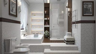 Banyolarınız Evinizin Tarzını Yansıtsın