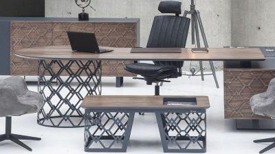 Ofis Mobilya Modelleri