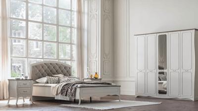 Evinizin En Huzurlu Köşesi Yatak Odası