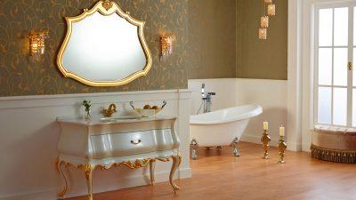 Küçük Banyolar İçin Öneriler