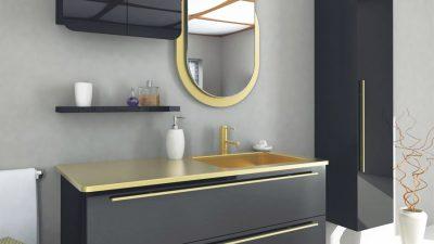 Enza Home Banyo Mobilyaları
