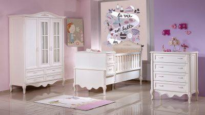Kilim Bebek Odası