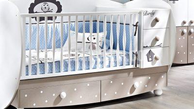 Doğtaş Bebek Odası Modelleri