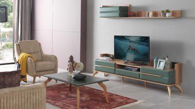 İpek Tv Ünitesi Modelleri