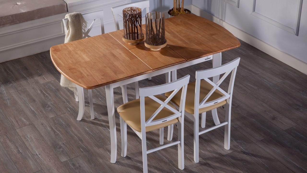 Istikbal Basic Mutfak Masa Sandalye Dekorstore