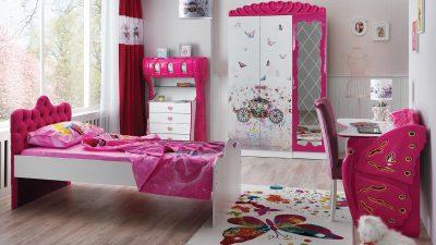 Lazzoni Çocuk Odası Modelleri