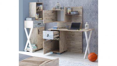 Vivense Çalışma Odası Mobilyaları
