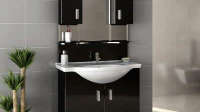 Alfemo Banyo Mobilyaları