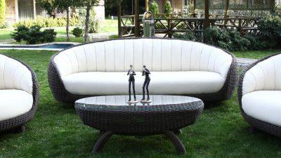 Alfemo Mobilya İle Göz Alıcı Bahçeler