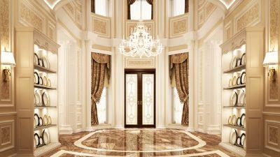 Villa Modelleri Ve İçleri