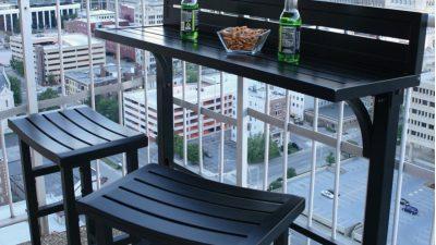 Evin Her Alanını Kullananlar İçin Balkon Koltukları Modelleri