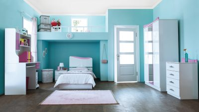 Gündoğdu Mobilya Yatak Odası