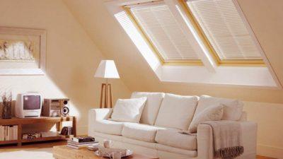 Çatı Katı Ev Tasarımları