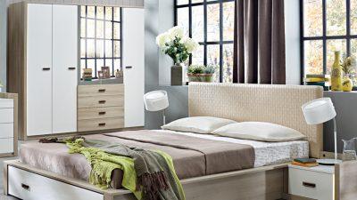 Doğtaş Elegance Yatak Odası