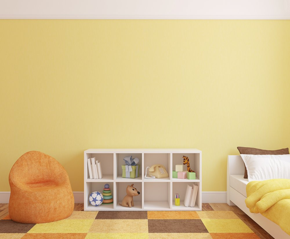 Erkek Genc Odasi Boya Renkleri Dekorstore