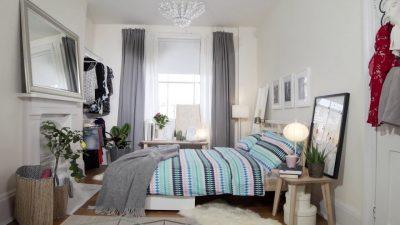 Dar Yatak Odaları İçin Çözümler