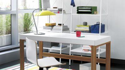 Çalışma Masası Düzenleme Örnekleri